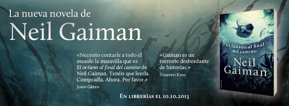 océanos en español